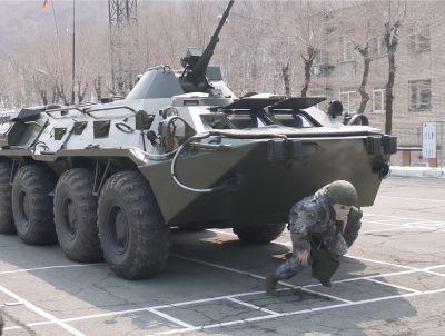 Основы военной подготовки