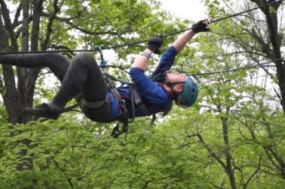 Первенство г. Владивостока по спортивному туризму и «Школе безопасности»