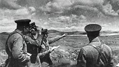 Информационно-краеведческая экспедиция в Хасанский район