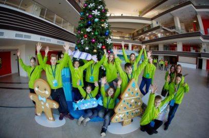 Мультфильм студии «Ручеёк» занял первое место в Международном детском экологическом конкурсе «Дети чистой планеты»
