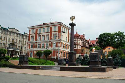 Викторина «Знай и люби свой город» К 160-й годовщине основания Владивостока