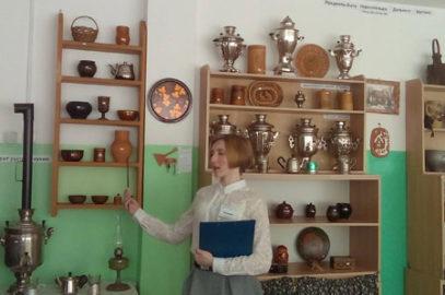 Краеведческий конкурс школьных музеев и экскурсоводов